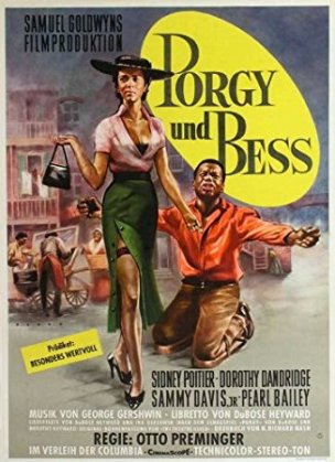 Dorothy Dandridge Porgy