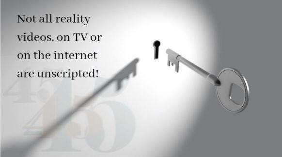 Reality Tv Reality