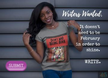 Writers Wanted