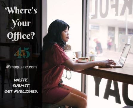 Wheres your office
