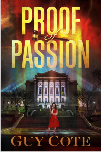 Proof of Passion cover