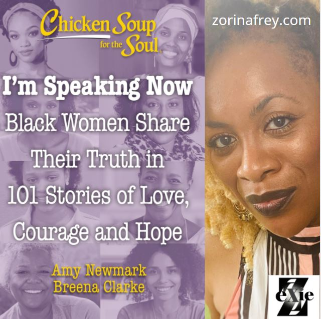 Chicken Soup for the Soul: I'm Speaking Now